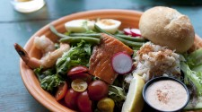 Our Market Seafood Salad