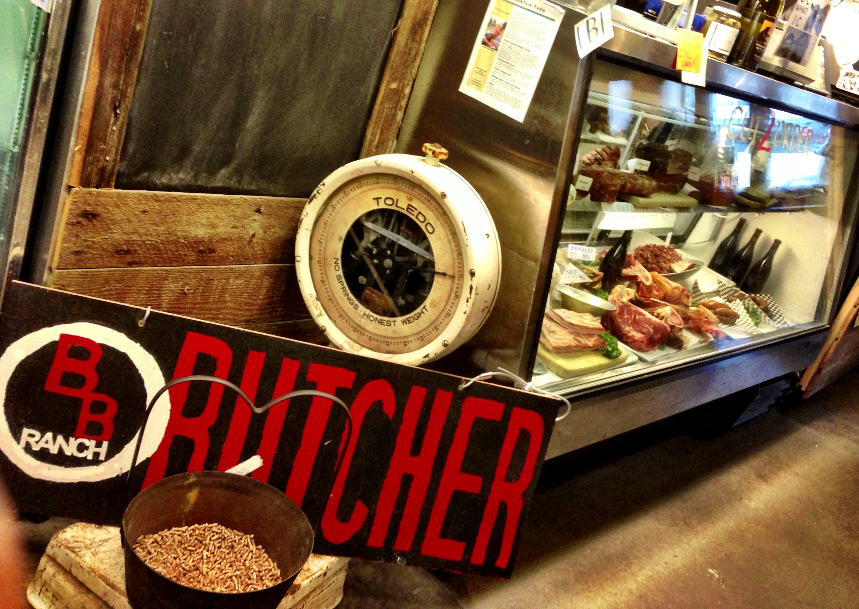 BB Butcher