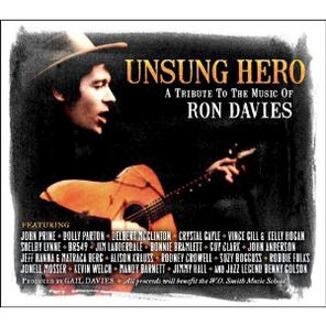 Ron Davies Tribute