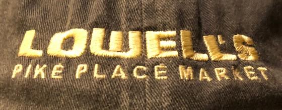 Lowells Hat