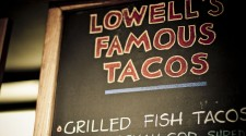 Seriously, the Real Deal Grilled Fish Tacos